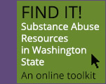 Find Subst Abuse Resources in WA State